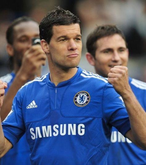 Ballack Chelsea