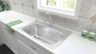 Residential Sinks