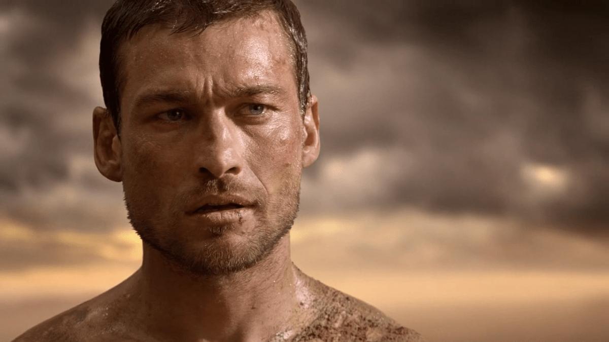Spartacus Blood And Sand Schauspieler