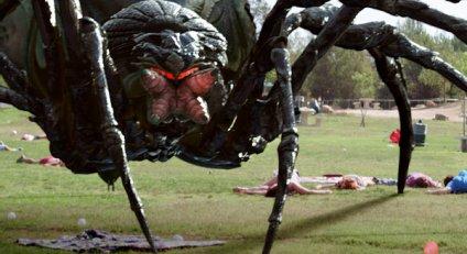 tarantula neuverfilmung