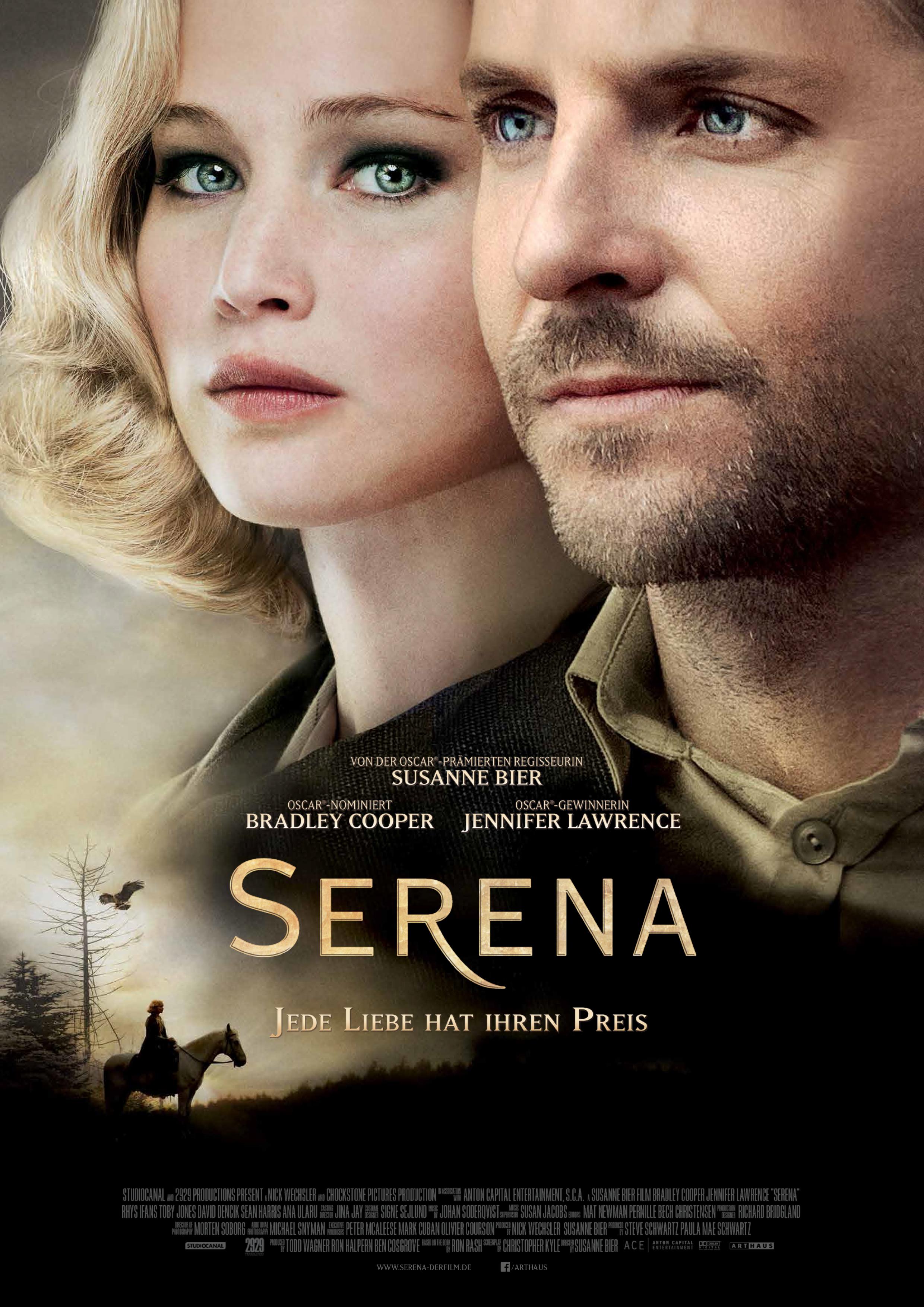 Serena   Wessels-Filmkritik.com