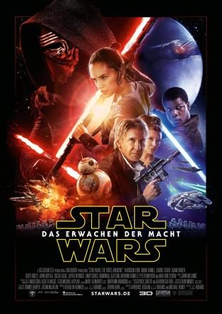 Star Wars: Das Erwachen der Macht