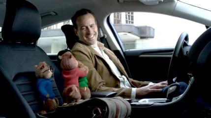 Alvin und die Chip Munks: Road Chip