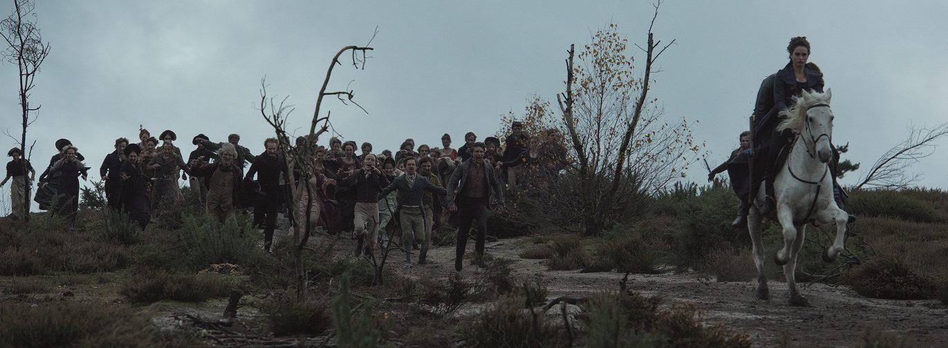 Stolz und vorurteil und zombies 2