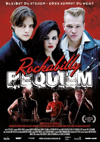 Rockabilly Reqiuem