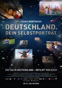 Deutschland. Dein Selbstportät