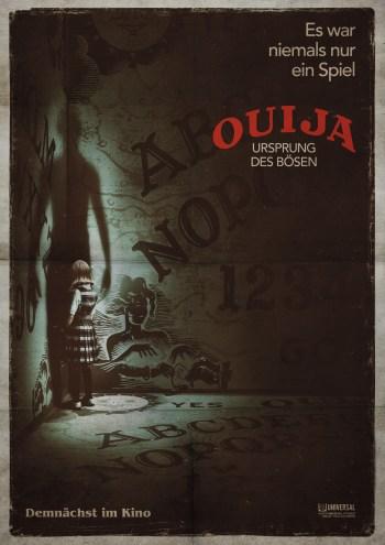 Ouija 2: Ursprung des Bösen