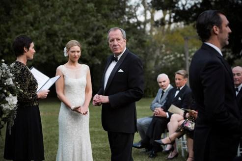 Die Hochzeit wird zum Stein des Anstoßes einer Familientragödie