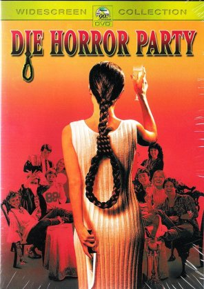 Die Horror Party