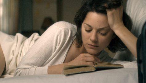 Gabrielle (Marion Cotillard)