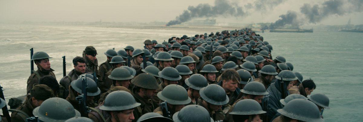 Dunkirk Filmkritik