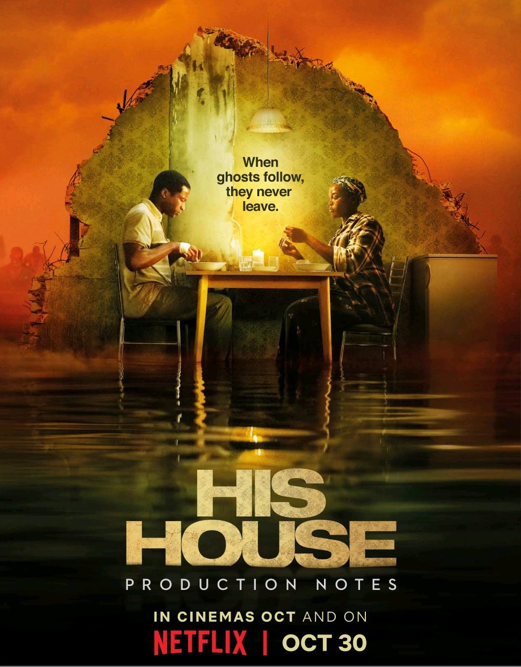 His House | Wessels-Filmkritik.com