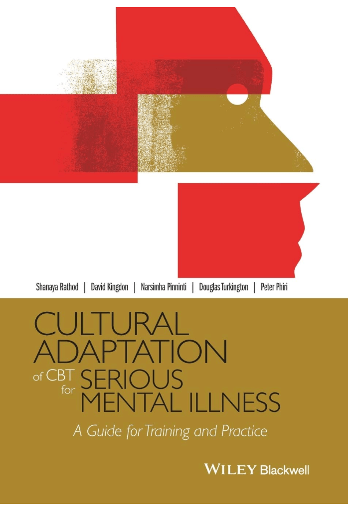 This is a comprehensive guide designed to enable CBT practitioners to effectively engage people from diverse cultural backgrounds by applying culturally-sensitive therapeutic techniques. It adapts core CBT techniques including reattribution, normalization, explanation development, formulating, reality testing, inference chaining and resetting expectations. High profile author team includes specialists in culturally-sensitive CBT along with world-renowned pioneers in the application of CBT to serious mental illness. It contains the most up-to-date research on CBT in ethnic minority groups available.