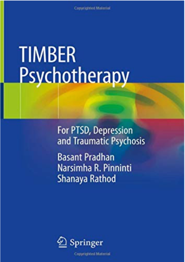TIMBER psychotherapy is a novel, translational and biomarker informed, mindfulness-based cognitive behavioral therapy approach that addresses some of the current treatment gaps for PTSD, depression and traumatic psychosis. This treatment manual offers practitioners and patients alike a step-by-step guide to TIMBER (acronym for Trauma Interventions using Mindfulness Based Extinction and Reconsolidation of memories) psychotherapy, and has been divided into four parts: Understanding Complex Trauma and Traumatic Psychosis; Methodology and Application; Training Professionals; and Policy Implications & Future Research Directions. In addition to a strong rationale and evidence base for the TIMBER approach, the book also provides case examples accompanied by videos (available separately). Its special features include reproducible client handouts, assessment tools, and a list of resources for training to use TIMBER.