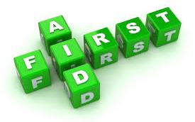 Paediatric First Aid Training Course - part 1 @ Fareham URC | England | United Kingdom