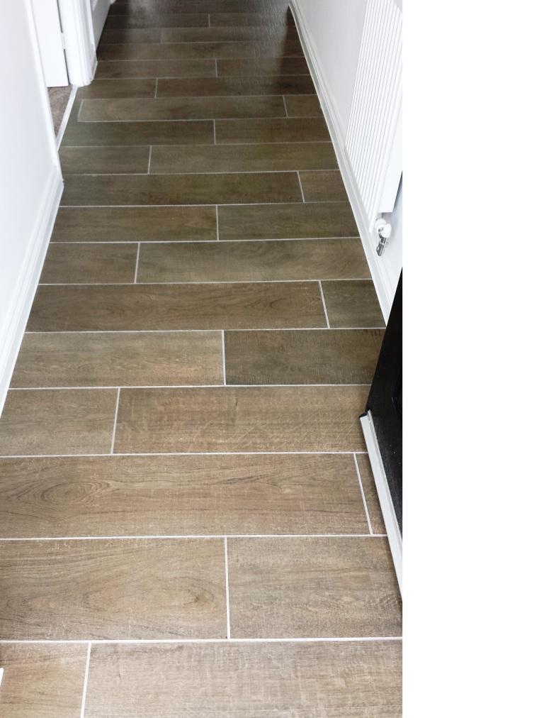 from wood effect porcelain floor tiles