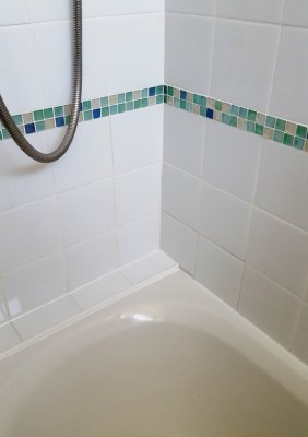 Bathroom After Refurbishment Mere Cheshire