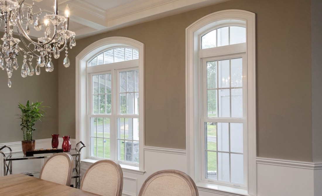 Beautiful replacement windows by West-Hartford-Windows