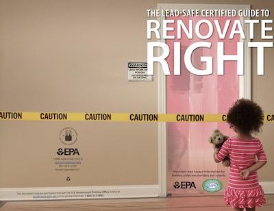 Renovate Right Brochure