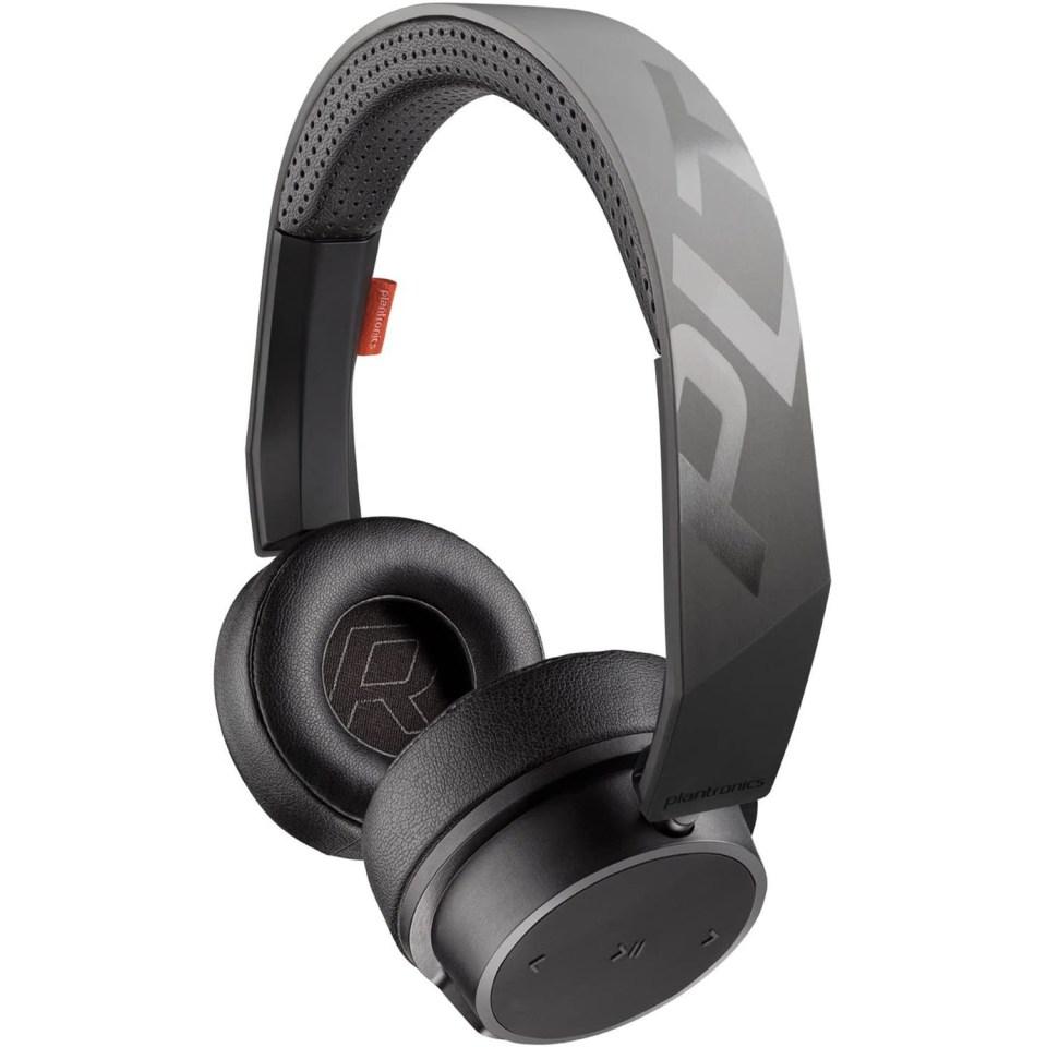 Plantronics BackBeat Headphones