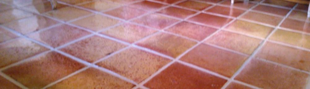 saltillo tiles in shirley west surrey