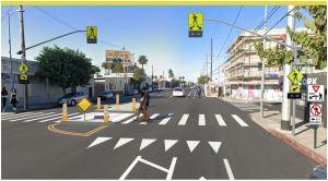 Adams Blvd. Safety Project UPDATE