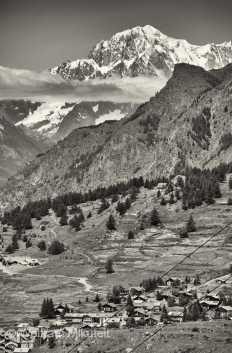 Val di Cogne - Montblanc, Foto: © Wolfram Mikuteit