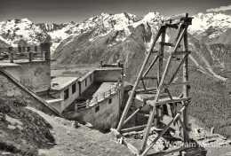 Bergwerk Colonna - Foto: © Wolfram Mikuteit