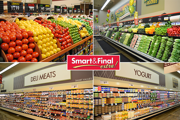 Smart Amp Final Extra Signs On As Grocery Anchor Tenant For