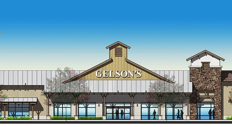 Gelson's Coming To Rancho Mission Viejo