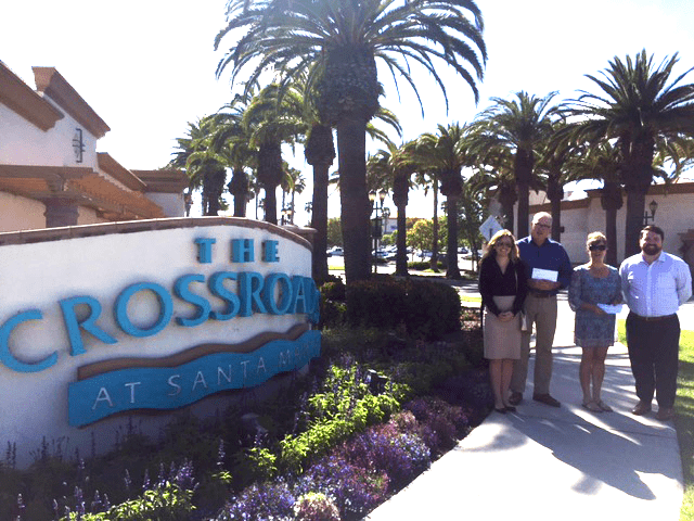 Westar Associates Makes Charitable Donations to Local Santa Maria Non-Profit Organizations