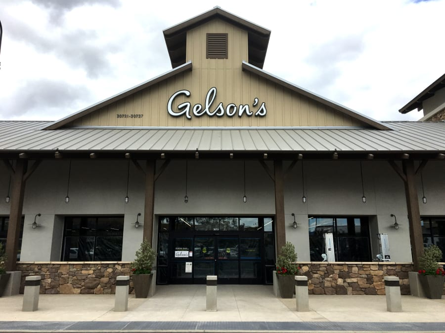 New Orange County Gelson's Gets Several Innovations