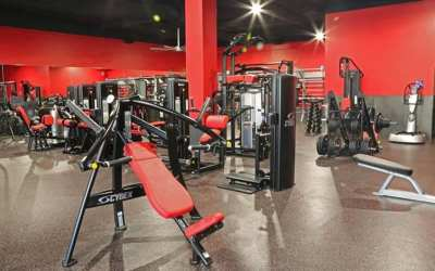 Shredz Gym Opens in Ladera Ranch