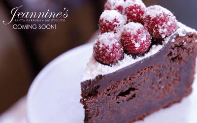 BizHawk: Jeannine's Bakery Coming to Goleta, Again