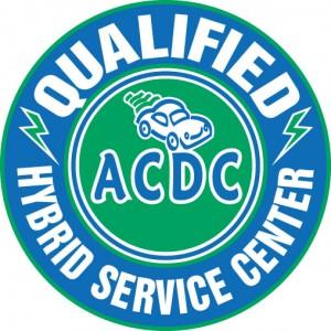 ACDC Qualified Hybrid Repair Escondido