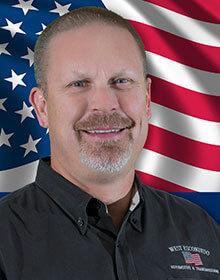 Scott Wienk