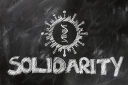 Solidarity Image by Gerd Altmann from Pixabay