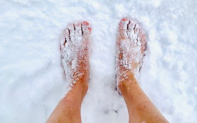 Foot and Ankle Injury in Winter