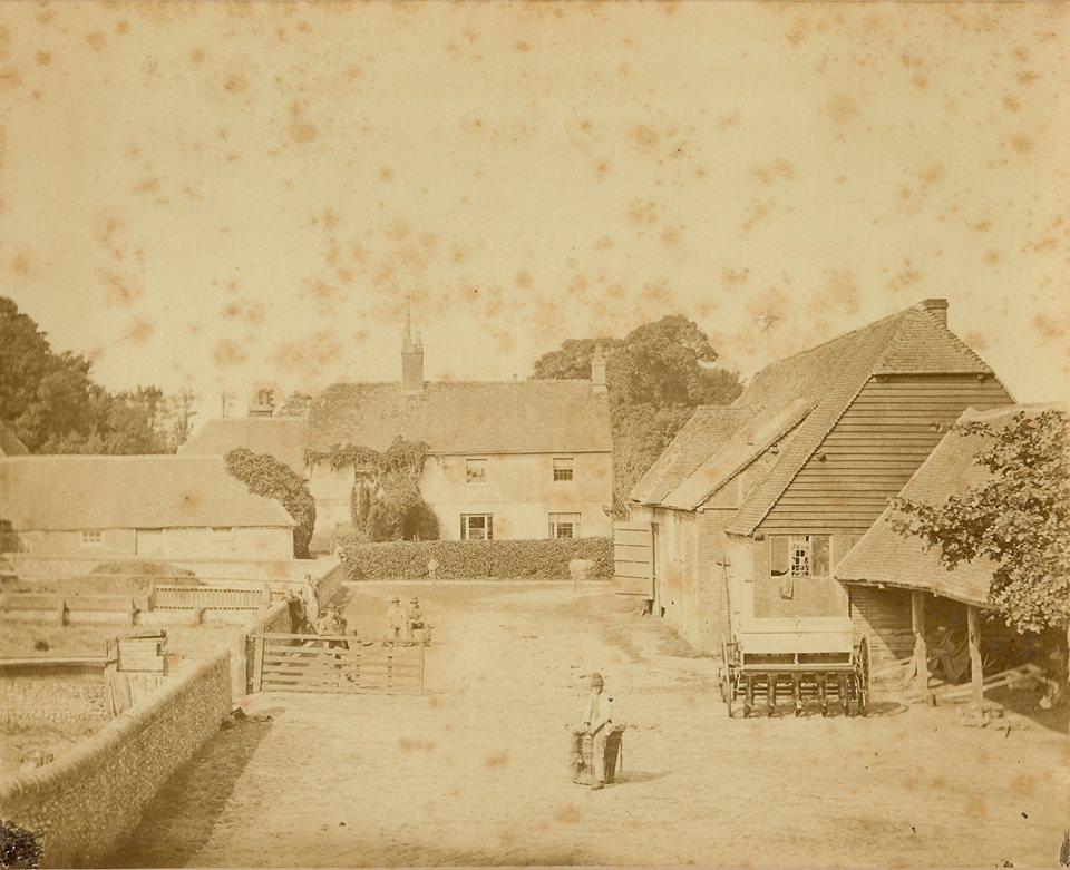 clapton farm