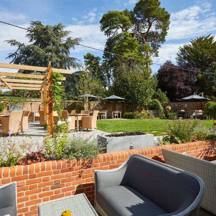 Royal Oak Yattendon