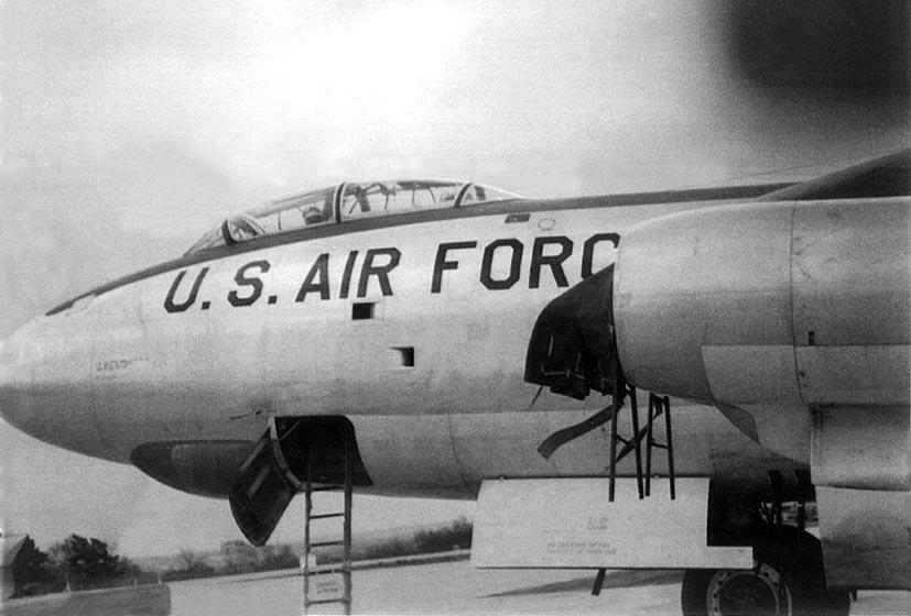 B-47 1959