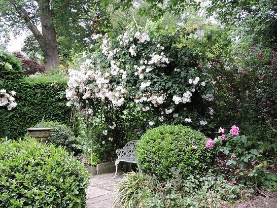 Englefield Gardens