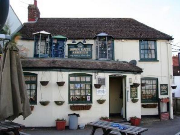 Downgate, Hungerford