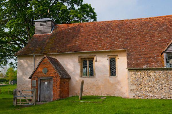 Great Shefford | West Berkshire Villages