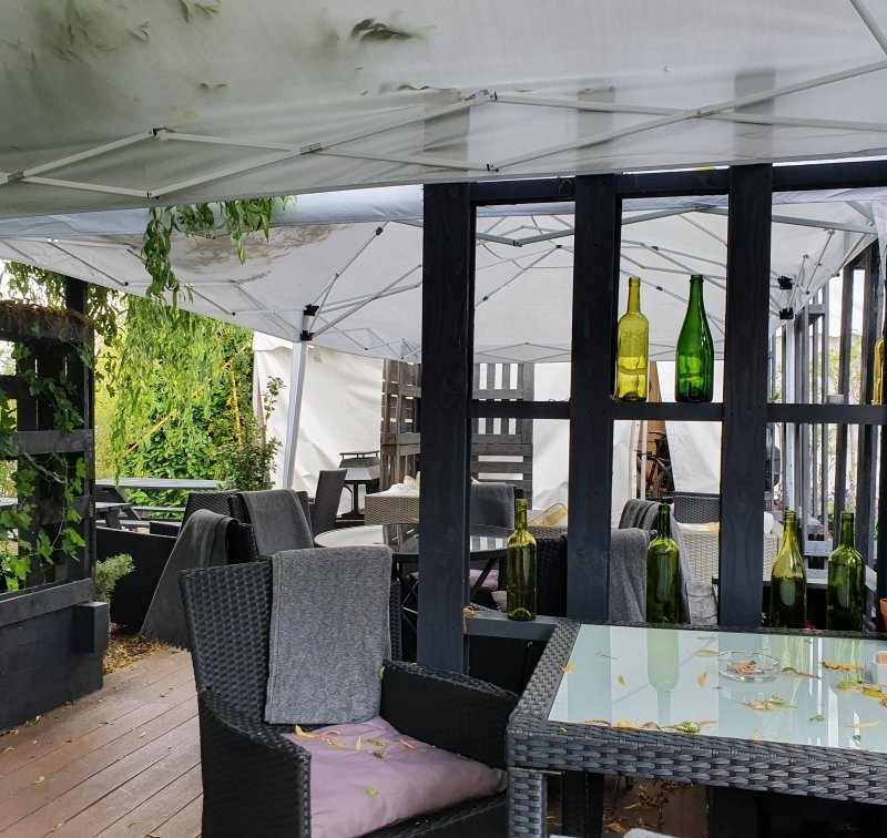 The Halfway inn, Hungerford