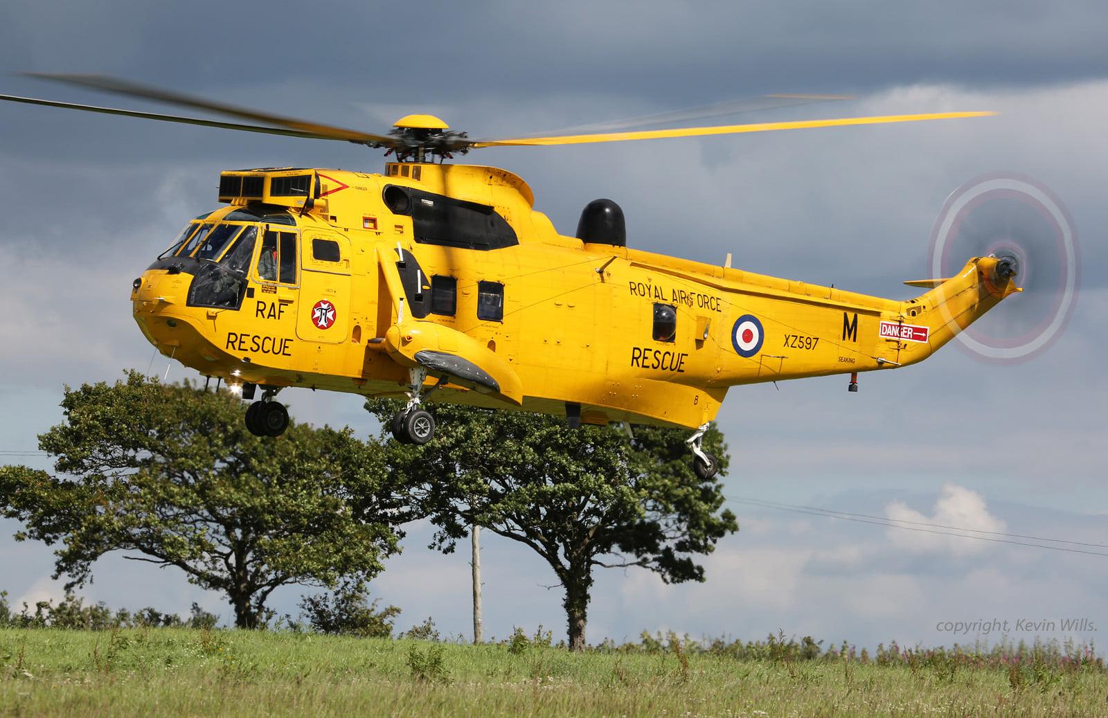 Abingdon Air Show
