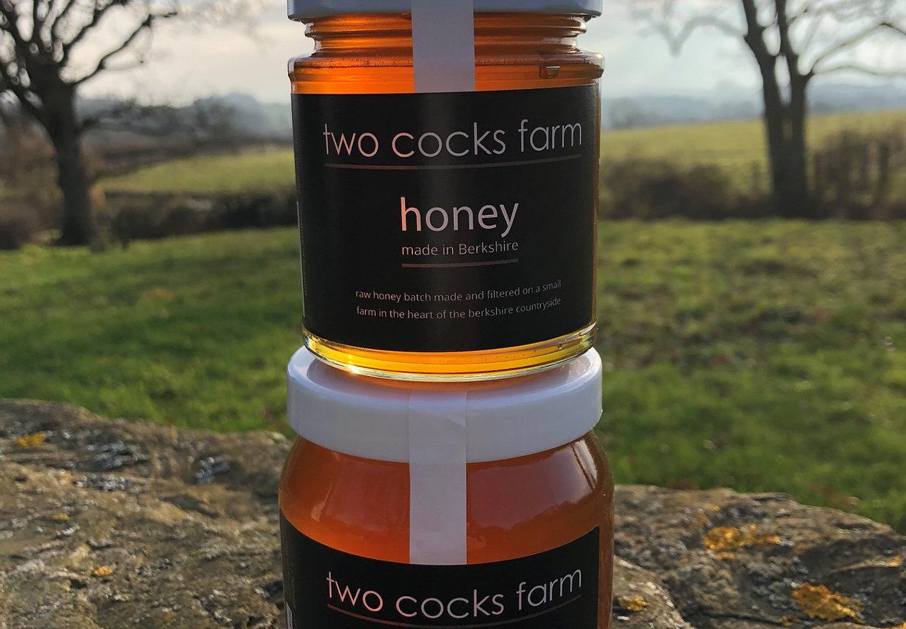 Two Cocks Farm