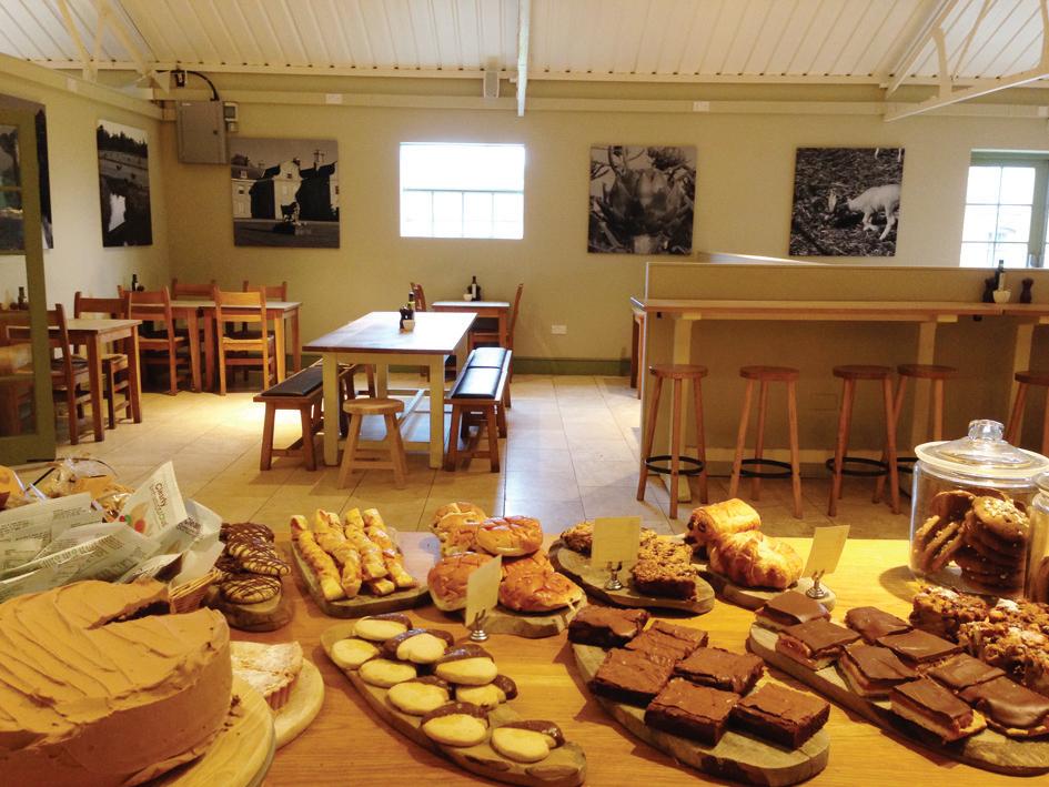 Wellington Farm Shop