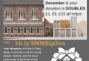 St Mary Mags Project – The Big Give