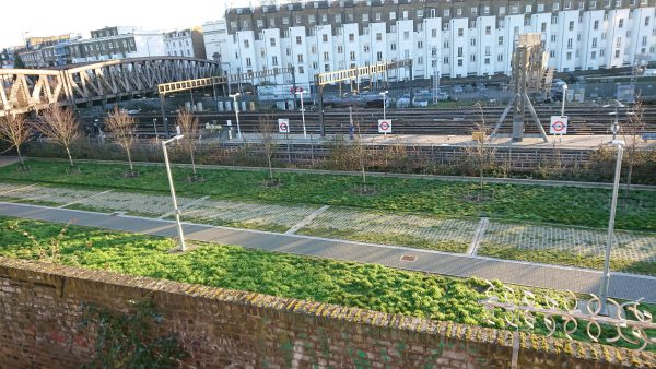 Royal Oak Tube Station site of replacement for Victoria Coach Station Public meeting about this: St Stephens Church 7.15 22nd January 2019